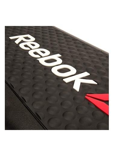 Reebok Reebok Rsp16150 3 Farklı Yükseklik Ayarlı Step Tahtası Siyah